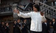 Các phim trường trăm triệu USD ở Trung Quốc