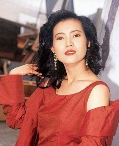 Cố diễn viên Lam Khiết Anh. Ảnh: On.