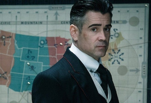 Colin Farrell trong Fantastic Beasts and Where to Find Them (2016). Ảnh: Warner Bros.