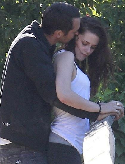 Kristen Stewart thừa nhận từng ngoại tình với đạo diễn Rupert Sanders. Ảnh: FilmFlynet