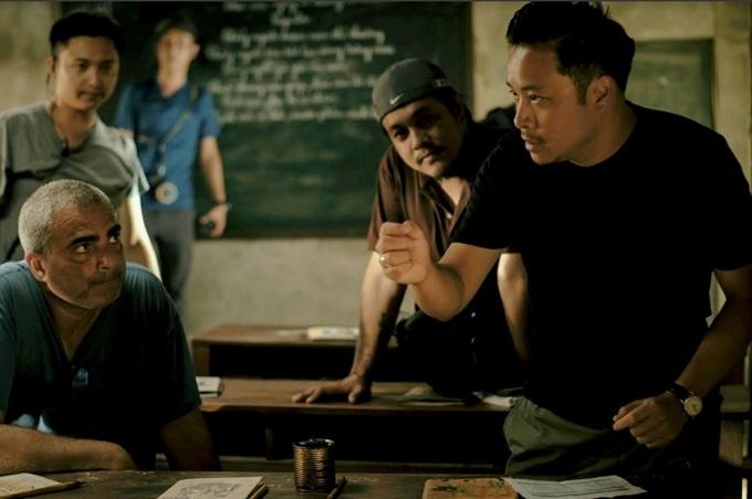 Mắt biếc kết hợp những tên tuổi được yêu thích gồm: nhà văn Nguyễn Nhật Ánh, đạo diễn Victor Vũ, nhạc sĩ Phan Mạnh Quỳnh.