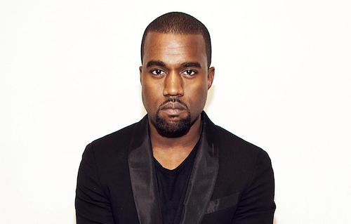 Nam ca sĩ Kanye West. Ảnh: Grammy.