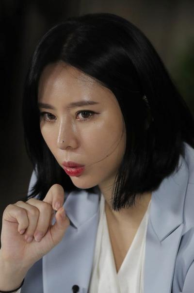 Yoon Ji Oh tự nhận từng là bạn thân thiết của Jang Ja Yun. Ảnh: