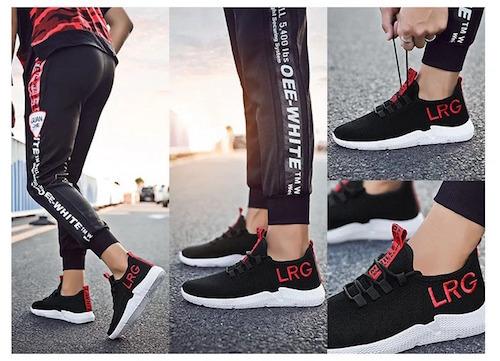 Giày thể thao nam Sacas cho vẻ ngoài năng động.