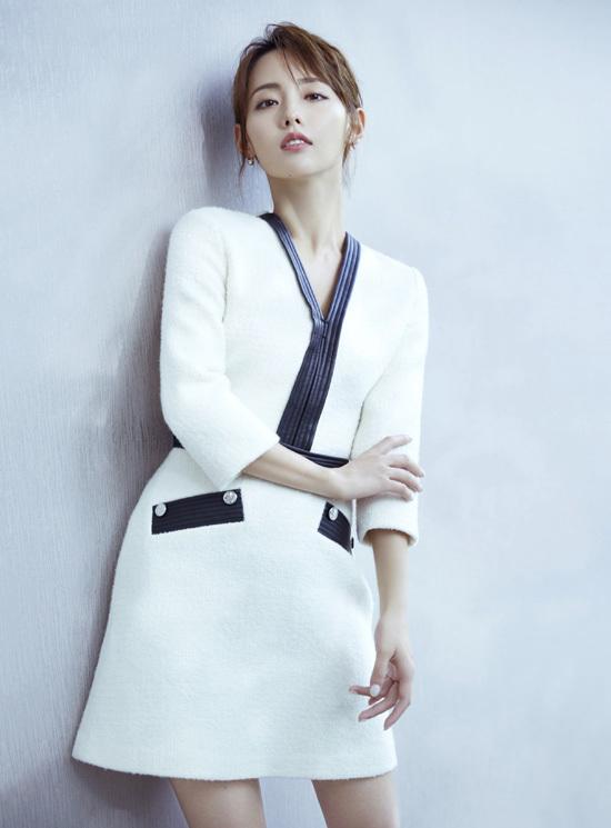 Váy áo của 'Phi tần đẹp nhất Diên Hy công lược'