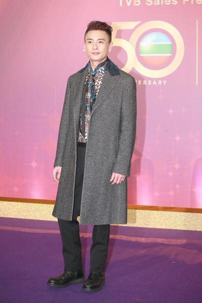 Tông Trạch từng hẹn hò diễn viên Hồ Hạnh Nhi, hai người chia tay năm 2012. Năm ngoái, anh bị đồn hẹn hò người đẹp TVB Trần Gia Hằng.