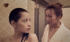 Chi Pu khỏa thân trong phim mới