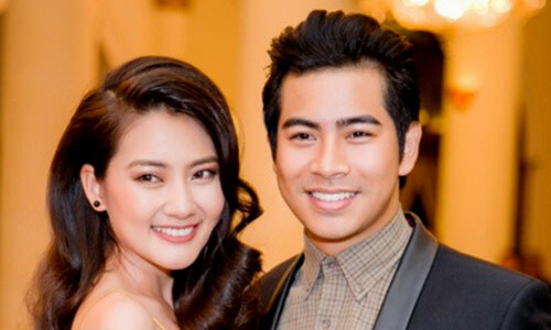 Dien vien Le Nhung Trong Phim dating Viet Nam dating nuorten pohja veden