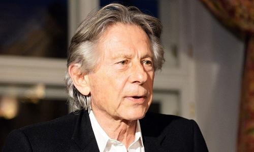 Đạo diễn Roman Polanski. Ảnh: AFP.
