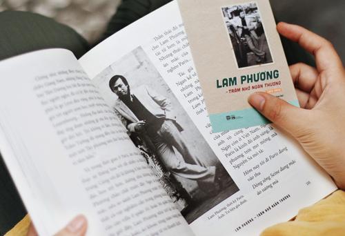 Sách Lam Phương