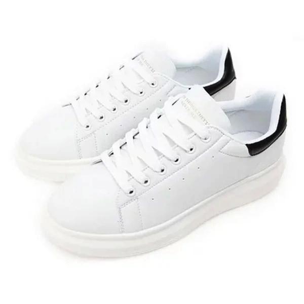 Sneakercho nam giới thích màu trắng - 1