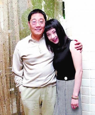 An Văn, Tô Việt từng nhiều năm hạnh phúc. Ảnh: Sina.