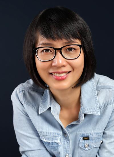 Nhà báo Giang Vũ.