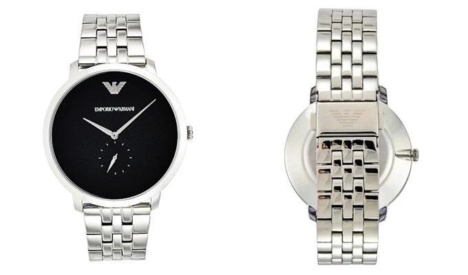 Đồng hồ giá từ năm triệu được lòng phái mạnh - 2
