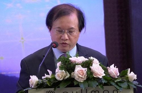 Thứ trưởng Tạ Quang Đông (ảnh)điều hành Cục Điện ảnh từ ngày28/10, sau khi Cục trưởng Điện ảnh Thu Hàthành phó Cục trưởng sau vụ duyệt phim có đường lưỡi bò. Ảnh: Ân Nguyễn.