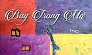 Nhà thơ Trần Quang Đạo tái xuất với 'Bay trong mơ'