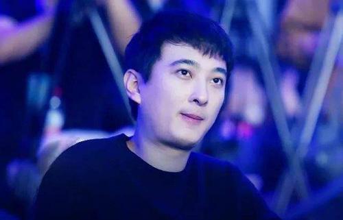 Thiếu gia Vương Tư Thông. Ảnh: 163.
