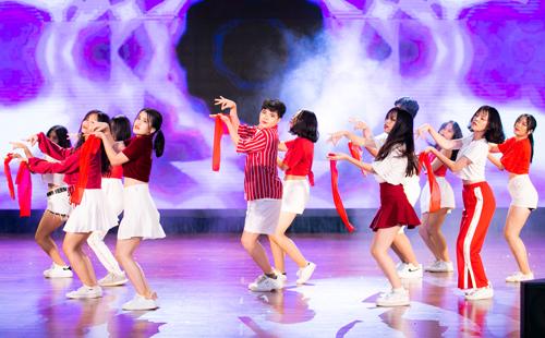 Khán giả chiếm 20% quyết định top 5 Kpop Dance For Youth