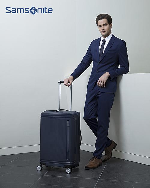 Giảm50% &thêm 500.000 đồng cho nhiều bộ sưu tập vali Samsonite, cùng nhiều ưu đãi 30% - 50% cho các sản phẩm khác.
