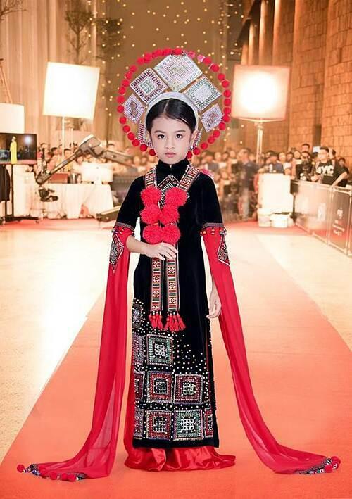 Hoa hậu nhí châu Á - Thái Bình Dương là một trong những giải thưởng thuộccuộc thi Hoàng tử và Công chúa Quốc tế - Prince & Princess International 2019, đượctổ chức tại Thái Lan, vào ngày 18/11. Bé Phan Ngọc Đan Thanh 6 tuổi là một trong những ứng viên sáng giá ngay từ đầu cuộc thi khi sở hữu chiều cao 1,25m, gương mặt xinh xắn, đáng yêu cùng sự tự tin.
