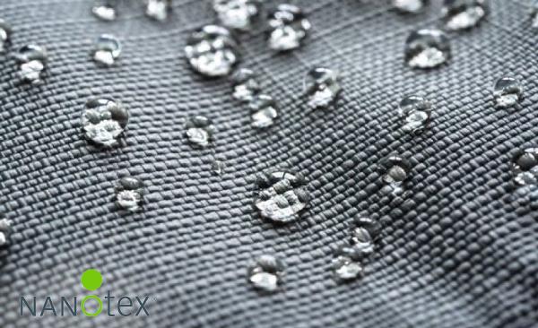 Sợi vải công nghệ nano mang những đặc tính thông minh, đang dần được sử dụng trong ngành thời trang Việt Nam