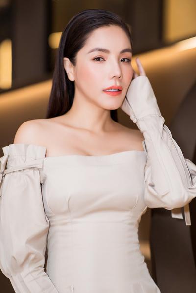 Ca sĩ Kiwi Ngô Mai Trang ra album Thuyền tình trên sóngngày 3/12. Ảnh: K.W.