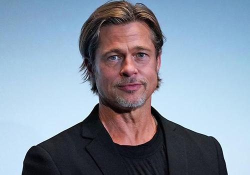 Nam diễn viên Brad Pitt ở tuổi 55. Ảnh: Fox News.