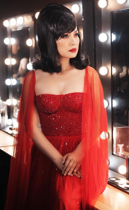 Bổ sung ảnh thảm đỏ show Chung Thanh Phong - 13
