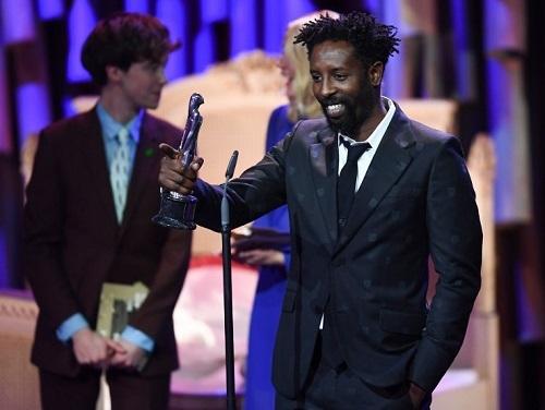 Ladj Ly (đạo diễn Les Misérables) nhận giải