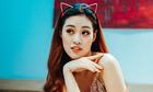 Các vai diễn gợi cảm của hoa hậu Khánh Vân