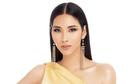 Hoàng Thùy dừng chân ở Top 20 Hoa hậu Hoàn vũ