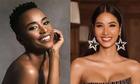 Tân Miss Universe từng muốn Hoàng Thùy đoạt vương miện