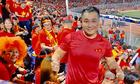 Sao hạnh phúc vì U22 Việt Nam vô địch SEA Games