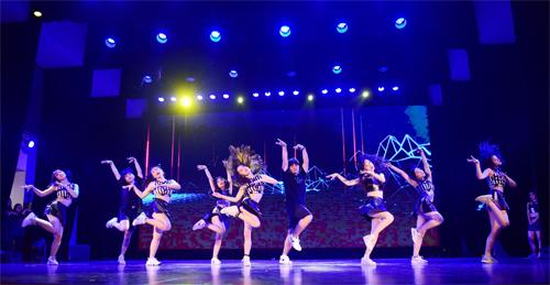 6 đội thi bước vào chung kết Kpop Dance For Youth