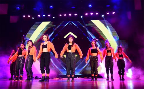 6 đội thi bước vào chung kết Kpop Dance For Youth - 1