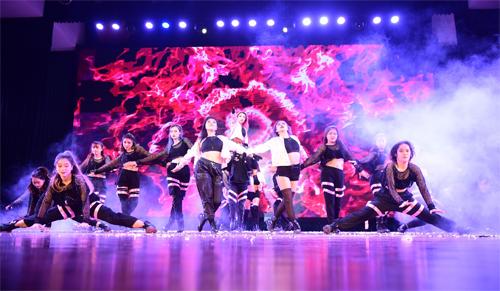 6 đội thi bước vào chung kết Kpop Dance For Youth - 2