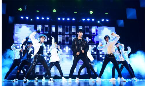 6 đội thi bước vào chung kết Kpop Dance For Youth - 3