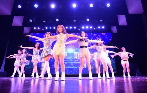 6 đội thi bước vào chung kết Kpop Dance For Youth - 4
