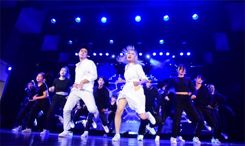 6 đội thi bước vào chung kết Kpop Dance For Youth - 5
