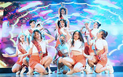 BAAT giành quán quân Kpop Dance For Youth - 7