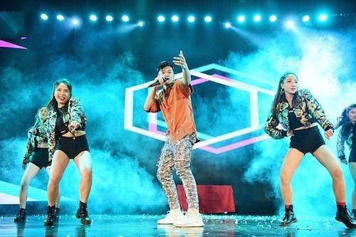 BAAT giành quán quân Kpop Dance For Youth - 6