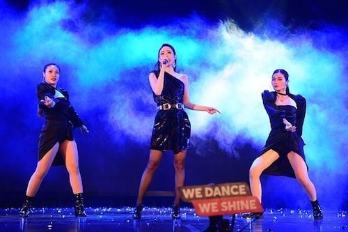 BAAT giành quán quân Kpop Dance For Youth - 5