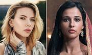 10 sao nữ khuấy động màn ảnh thế giới 2019