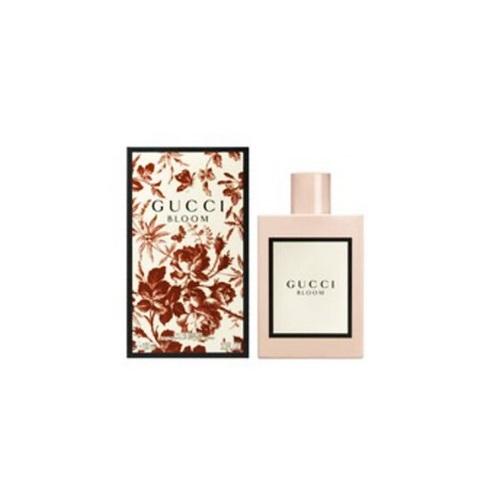 DòngGucci Bloom EDPđược sáng tạo bởi Alesxandro Michele, thuộc nhóm hương hoa với tinh chất hoa nhài, hoa huệ, diên vỹ và sứ quân tử. Nên xịt nước hoa sau gáy, cổ tay, khuỷu tay... Đây là nơi mạch đập mạnh, giúp mùi hương tỏa nhiều hơn. Sản phẩm đang giảm 10%, còn 2,367 triệu (giá gốc 2,63 triệu đồng).