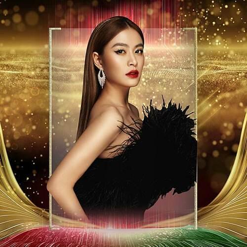 Hoàng Thuỳ Linh sẽ có những màn biến hóaấn tượng tại đại nhạc hội mở màn năm 2020.