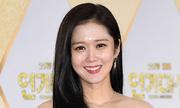 Jang Nara, Suzy dự thảm đỏ