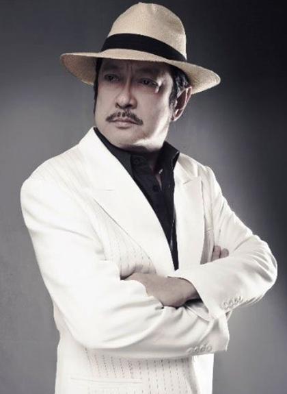 Diễn viên Nguyễn Chánh Tín. Ảnh: T.L