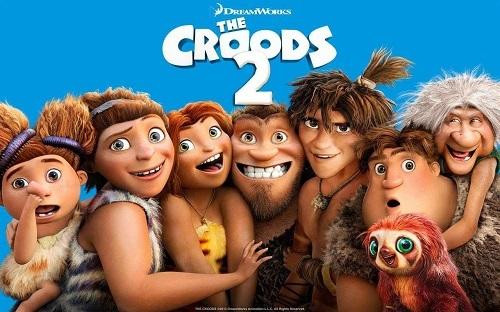 Ảnh: DreamWorks.