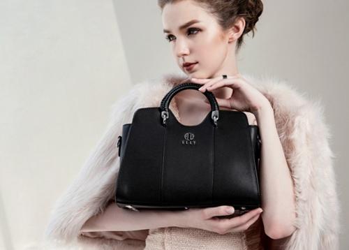Phụ kiện thời trang ELLY mang phong cách thiết kế nét châu Âu.