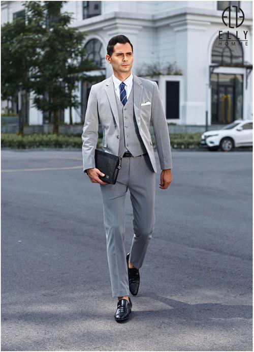 ELLY Homme với nhiều sản phẩm phụ kiện thời trang nam đẳng cấp.